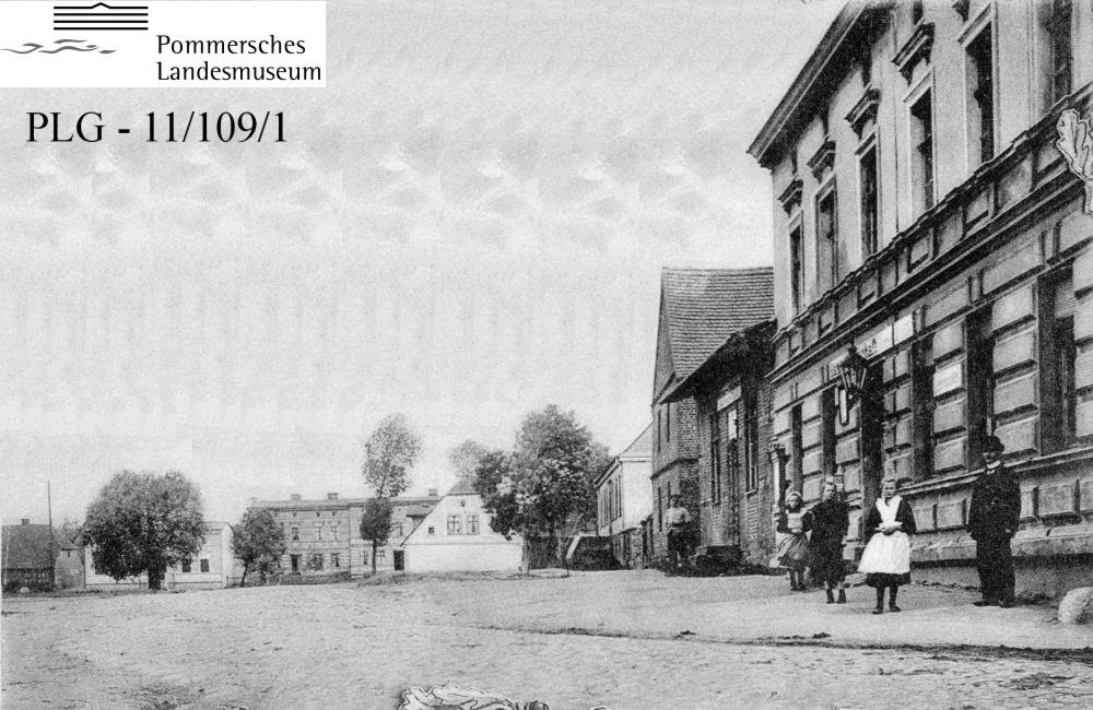 08 - Gastwirthschaft Herman Tillack, Dorfstraße 12 - PLG 11 109 1
