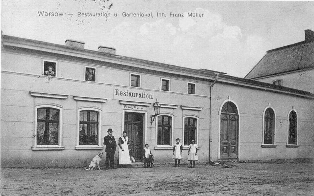10 - Schutzenhaus, Hauptstraße 17 - 02