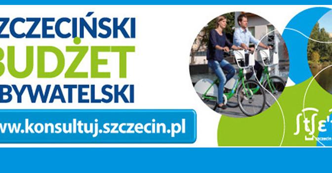 Rower miejski na ul. Duńskiej wygrywa głosowanie w SBO 2017