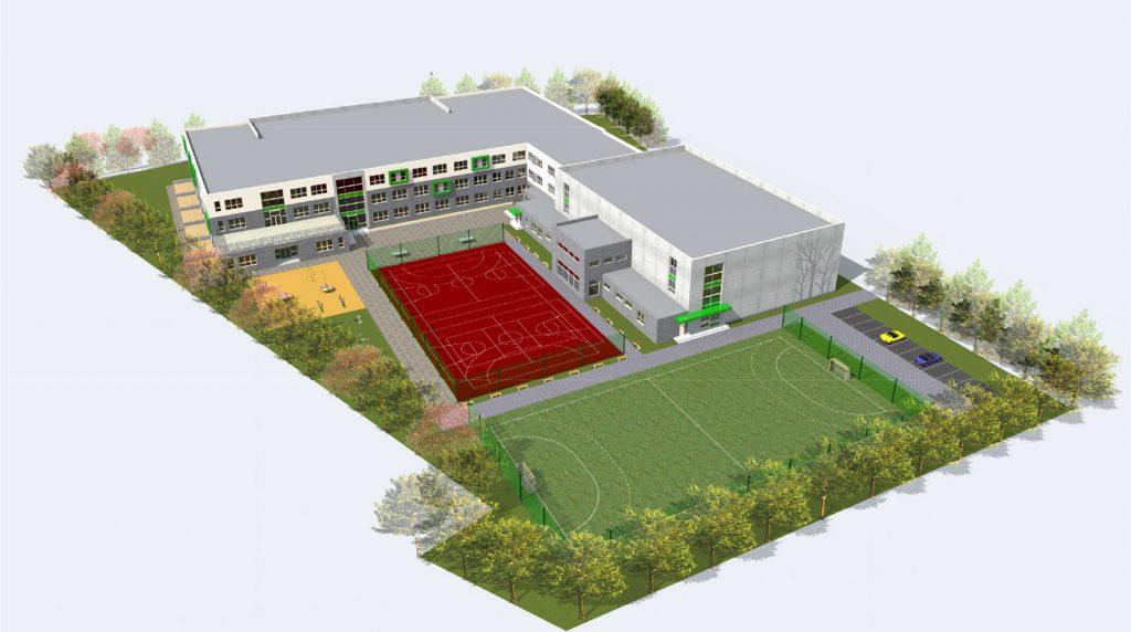 nowa szkoła